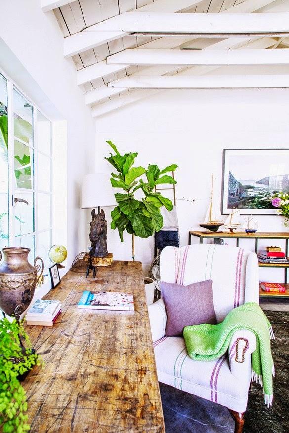 Portobello Design Design Idea An Old Garage Transformed
