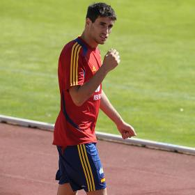 Spanish Football transfers 2012