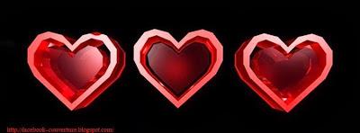 Couverture facebook amoureux