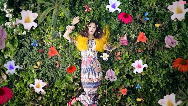 Red Velvet Seulgi Hapiness