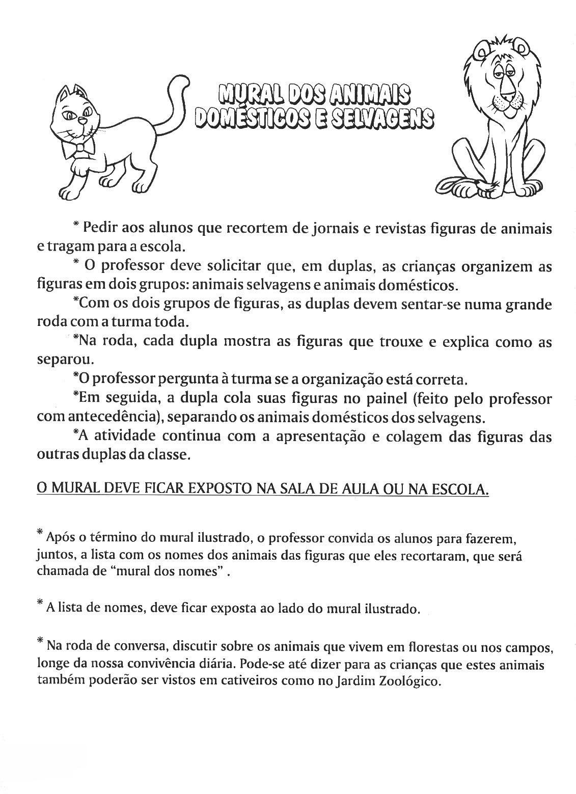 Top Atividades da tia: ATIVIDADES EDUCAÇÃO INFANTIL MEIO AMBIENTE  KK97