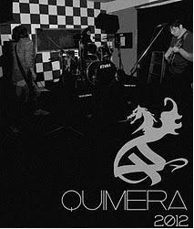 La música de Quimera 2012