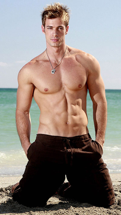 William Levy Eros Mecenas