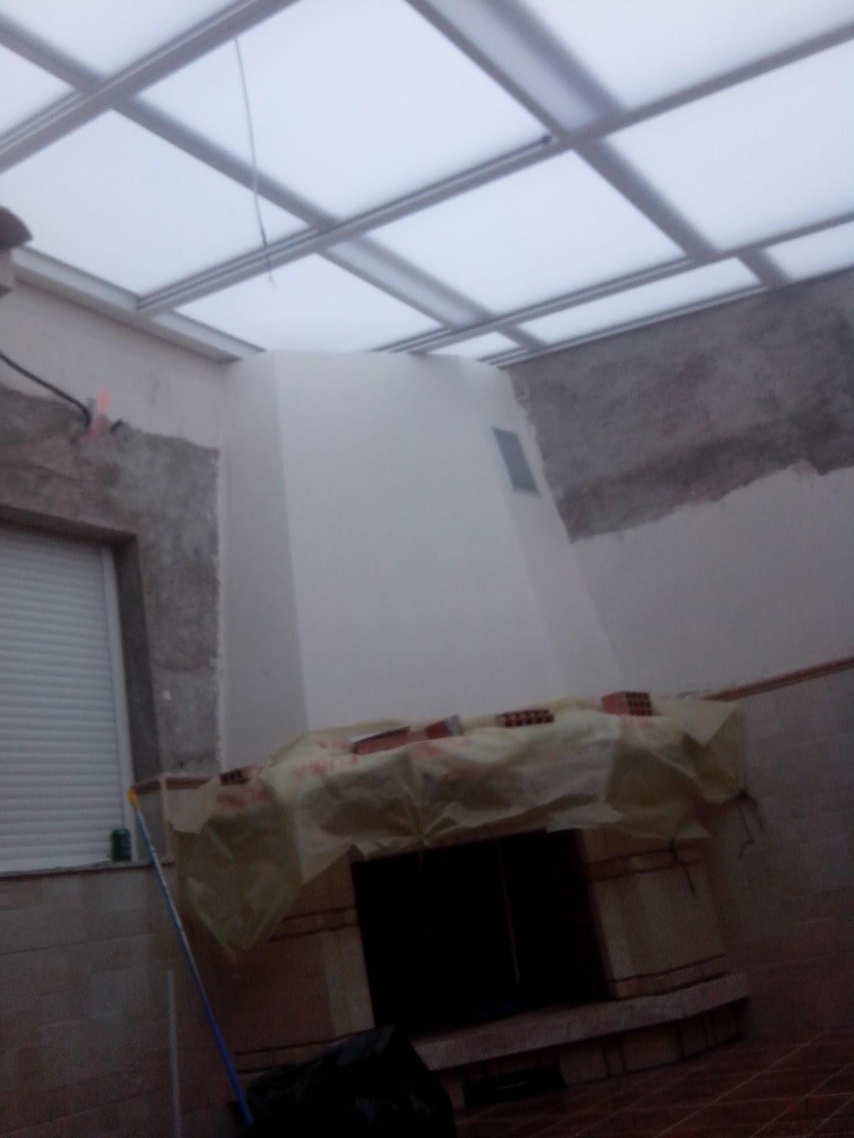 Techo m vil en v lez rubio cerramientos en almer a 950 - Moviles de techo ...