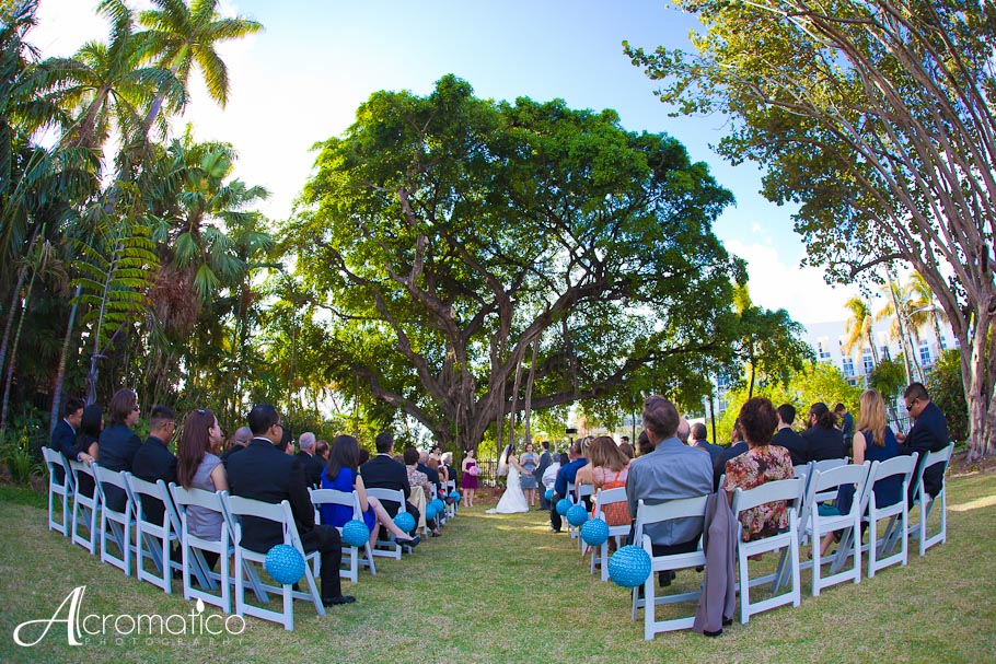 South Florida Summer Weddings Part 2 Pcs Event Productions