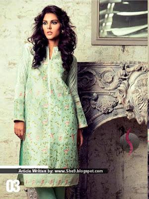 Gul Ahmed Luxury Pret Ready To Wear
