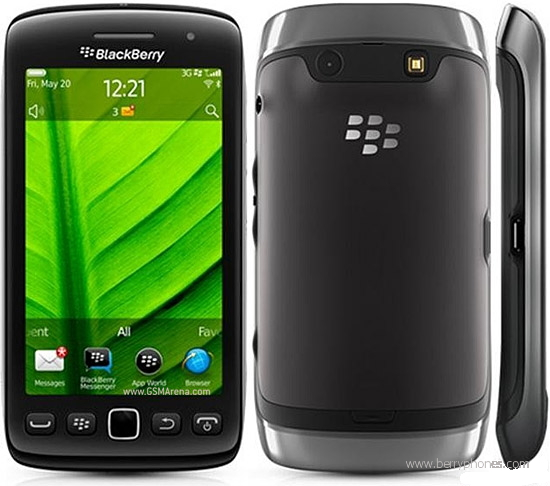 Review Of BlackBerry Torch 9860  widescreen