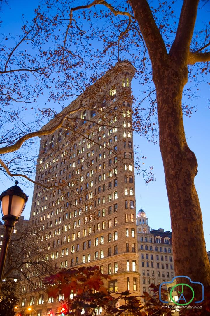 Flatiron Building - Jack Aiello