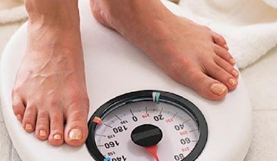 Terapkan Rumus 3-J ini Jika Ingin Punya Berat Badan Ideal
