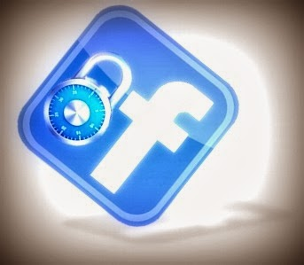 Gambar: ilustrasi akun facebook yang diblokir