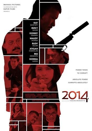 Film 2014 2015 di Bioskop