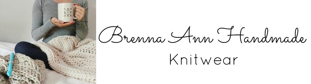 Brenna Ann Handmade