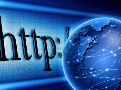 Koneksi internet putus karena virus