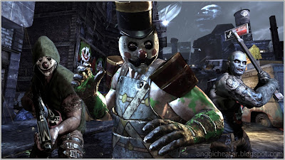 Batman: Arkham City - Repack | PC Game