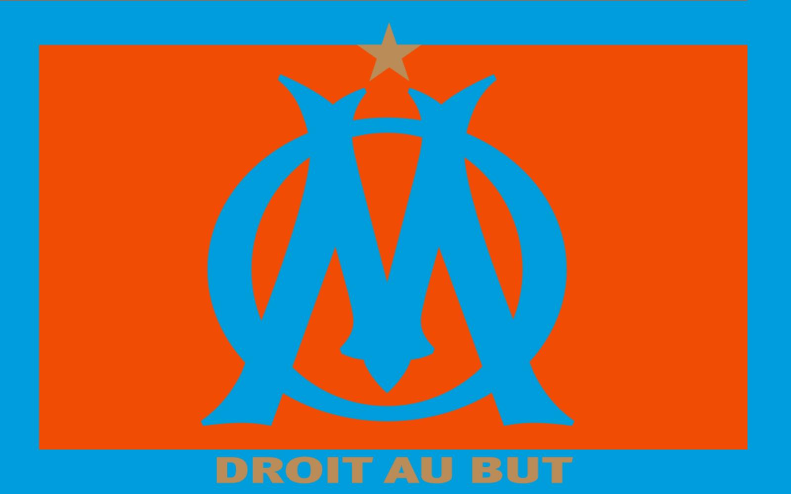 Old school panini osp rfc league saison 4 olympique - Logo de l olympique de marseille ...
