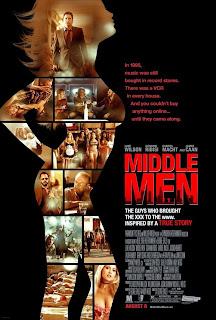 Watch Middle Men (2009) movie free online