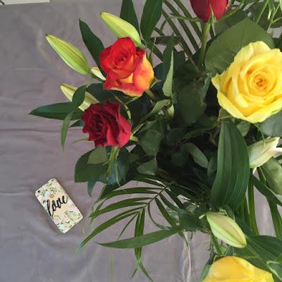 fleurs, coque iphone 6