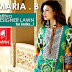 Maria B Astitva Lawn Collection 2014 For India | Sahiba Limited Indian Designer Lawn 2014 By Maria B