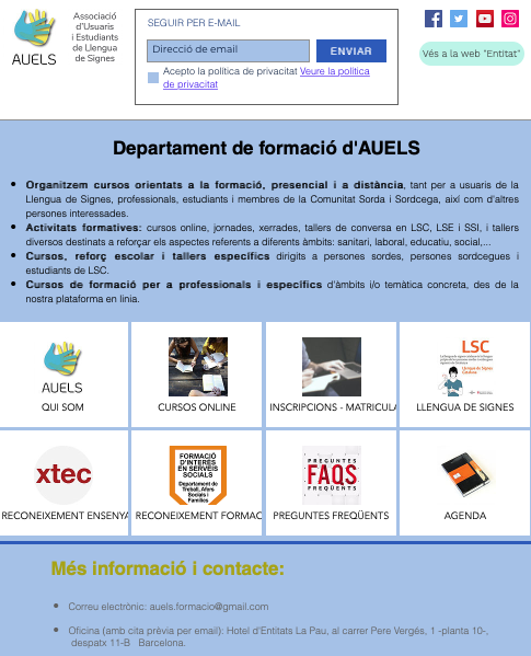 Vés a la web de formació LSC (clica imatge)