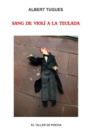 Sang de violí a la teulada