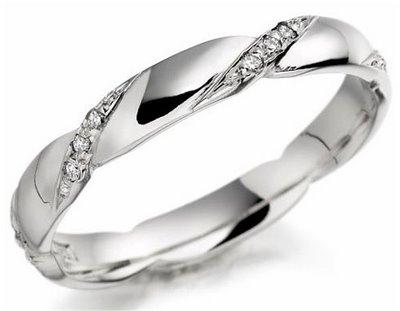Diamond Wedding Rings Women