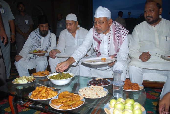 Shahid Ali Khan Minister of Bihar Minister Shahid Ali Khan