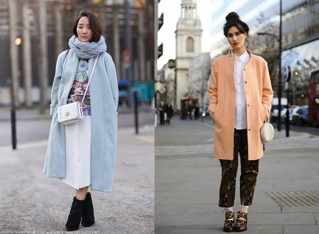 pastel trend spring summer 2014 outfit