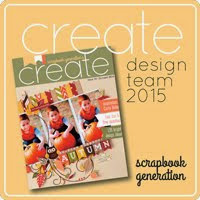 Create Magazine Design Team Member: