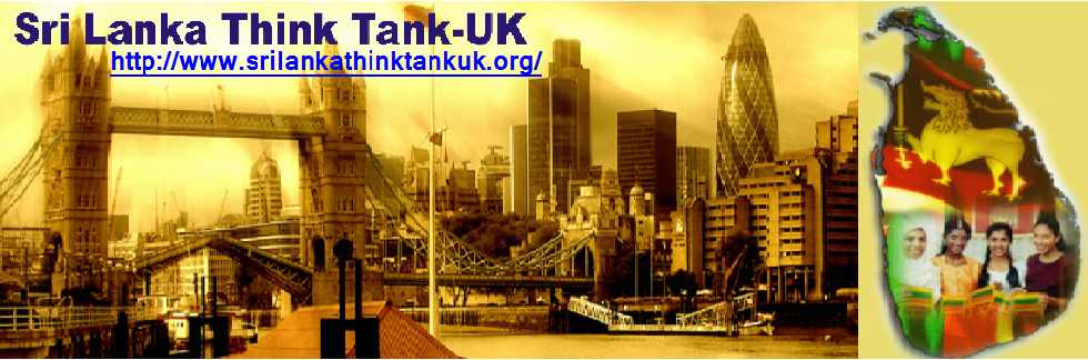 Sri Lanka Think Tank - UK