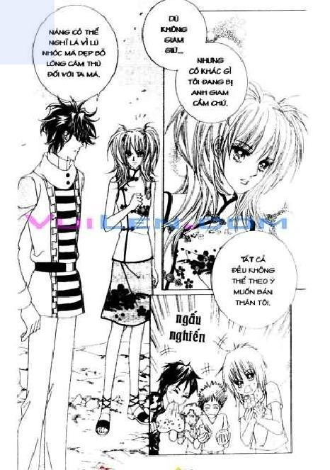 Công chúa của tôi Chapter 7 - Trang 102