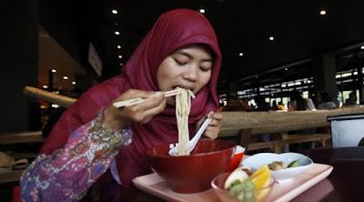 [Health] Cara Mudah Ketahui Makanan yang Anda Konsumsi Halal Atau Tidak