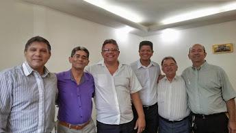 Primeira Reunião Conselho Sudeste II 2015