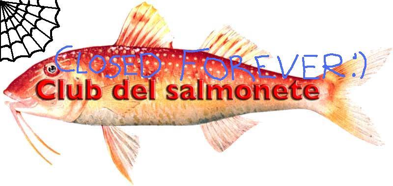 Club del Salmonete