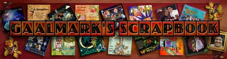 Gaalmark's Scrapbook