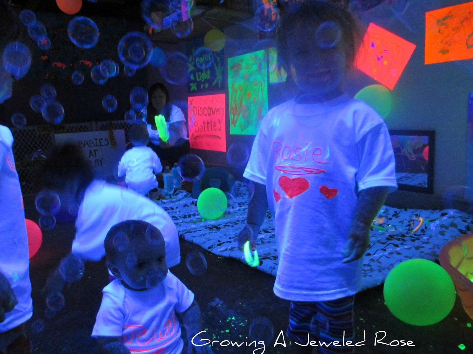 under halloween tradition really up fluorescent lights homemade colors effect the wildfireblacklight light family a black lighting costumes wildfire and
