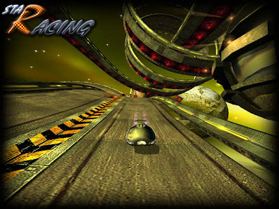 Star Racing Game 3