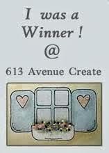 613 Avenue Challenge 92 Winner