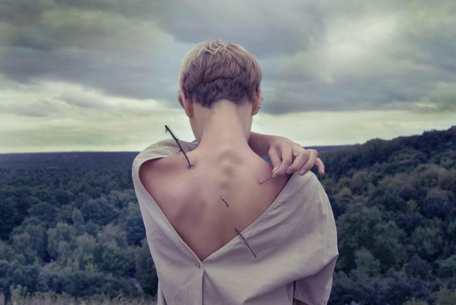 ©Arlette Chiara Sivizaca Conde - Lai tā būtu photography