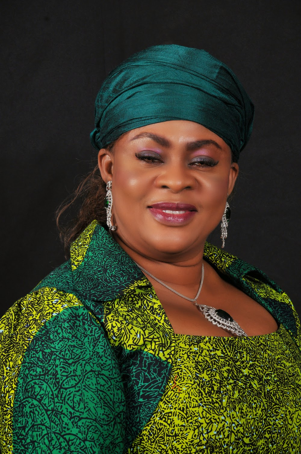 stella oduah phd degree fake
