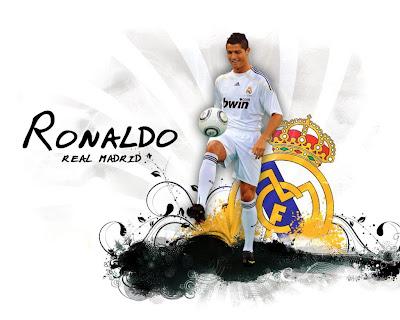 Wallpaper Cristiano Ronaldo [masterendi.com]