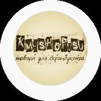 KM-shop в Instagram