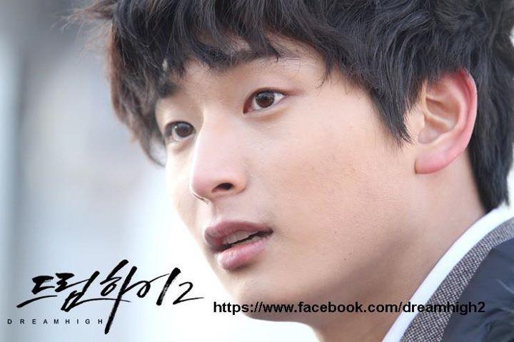 FOTO PEMAIN FILM DRAMA KOREA DREAM HIGH 2