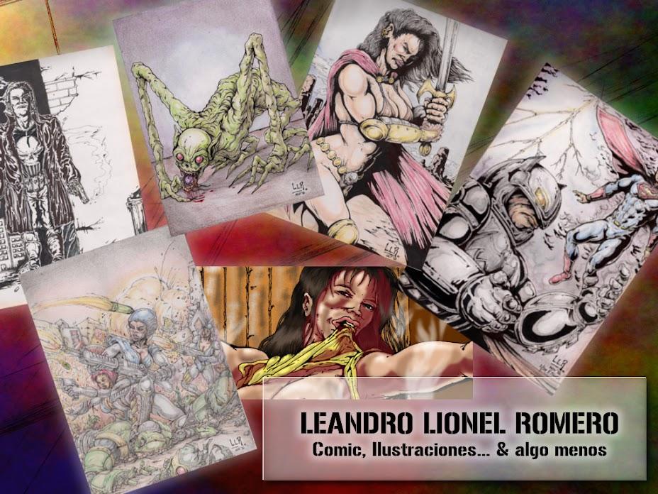 Leandro Lionel Romero