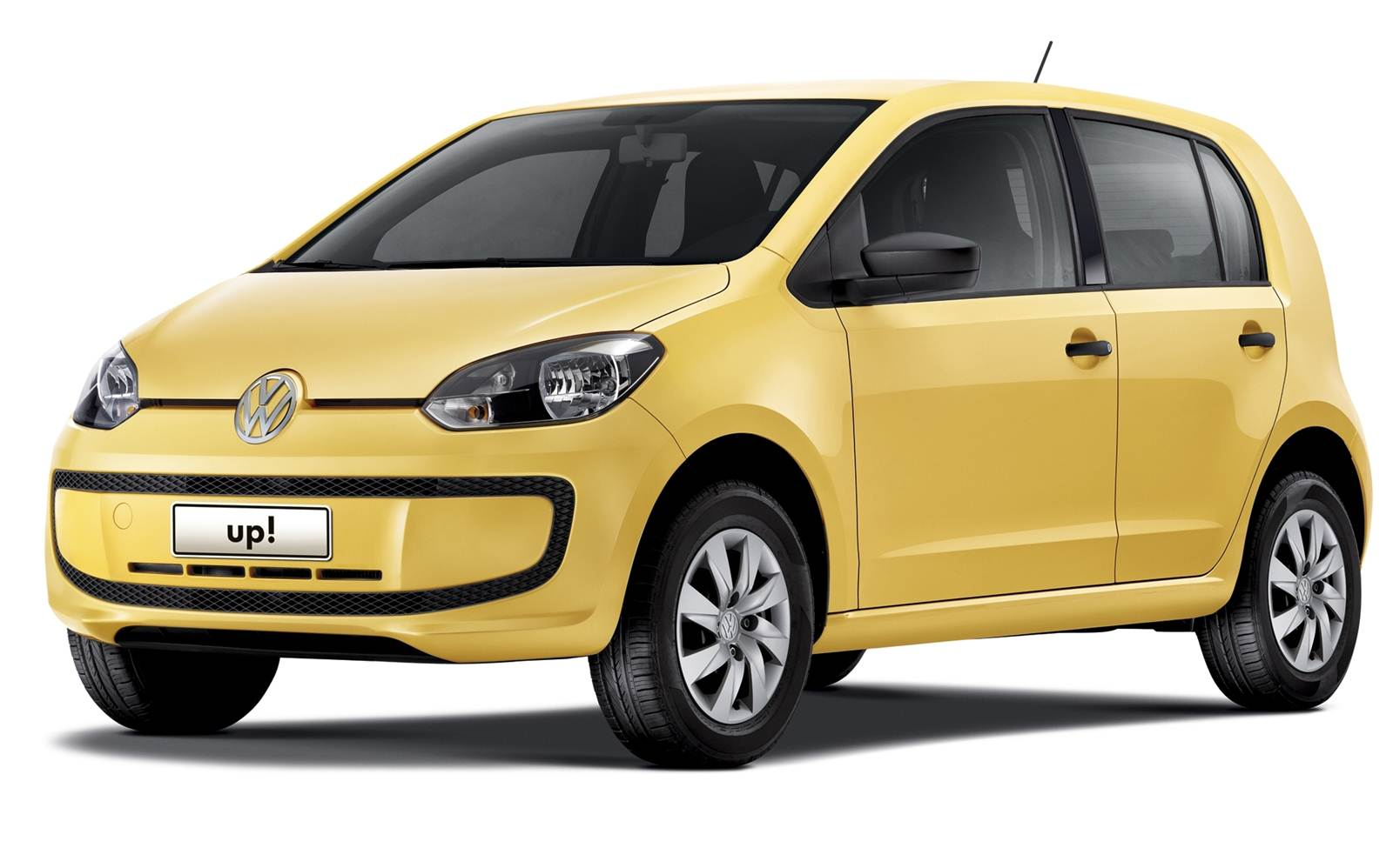 Volkswagen up! - Take up! - rodas de 13 polegadas