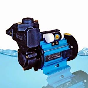 Sharp Hydro Self Priming Regenerative Monoblock Pump High Flow 5070 (0.5HP) Online, India - Pumpkart.com