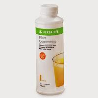 Fiber Concentrate Herbalife