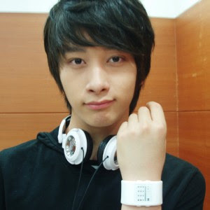 Foto Chansung 2PM