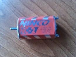 MOTOR NC2 NINCO-5€