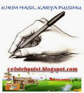 KIRIM PUISI