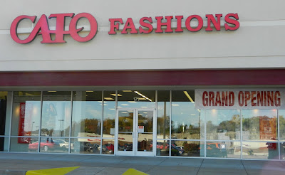 Store Hours For Cato Fashions Cato Fashions at Gravois